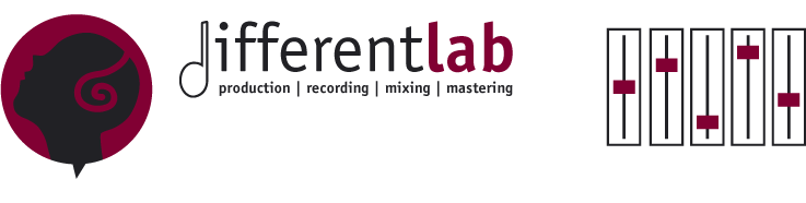 Different Lab  recording and sound engeenering studio
